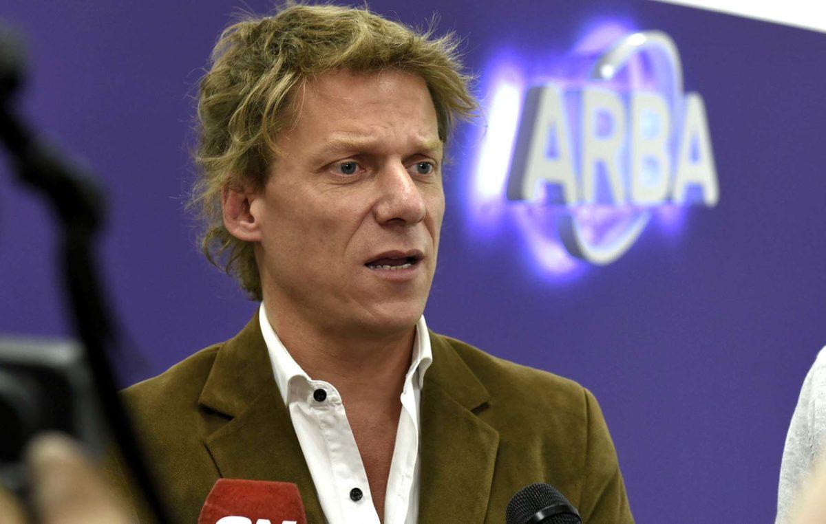 """ARBA informó que la recaudación subió un 42,2% y Fossati lo adjudicó al """"crecimiento económico"""""""