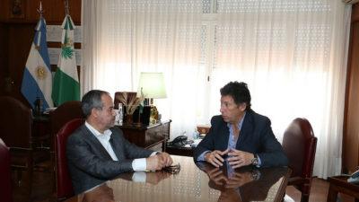 San Isidro / La municipalidad firmará un acuerdo con SEDRONAR para trabajar sobre adicciones