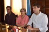 Medida ejemplar para los infractores en San Nicolás: multa y jornada de concientización vial