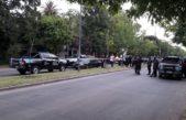 VIDEO / Persecución, tiroteo y un delincuente muerto en San Miguel
