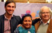 Por primera vez en Argentina se entregan los premios Poliedro x la Paz