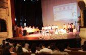 """""""San Nicolás Sabe"""": participaron cerca de 200 alumnos en el concurso educativo"""