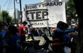 """Organizaciones sociales intensifican su plan de lucha por la """"Emergencia Alimentaria"""""""