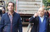 Escobar / Sujarchuk le pidió al intendente de Pilar que reubique las centrales termoeléctricas