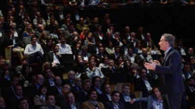 """Pellegrini / Pacheco se reunió con Macri: """"El Presidente pidió mantener la humildad y no perder el contacto con la gente"""""""