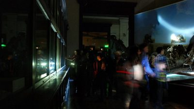 Este sábado se realizará la Noche de los Museos en La Plata