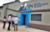 San Nicolás apuesta a las ideas y crea un club de emprendedores