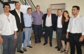 Saavedra / Ahora cuenta con una sede de la Defensoria del Pueblo