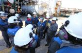 La Facultad de Ingeniería de la UNLP busca formar especialistas en petróleo