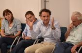 San Martín / Katopodis y Lorenzino participaron de la última reunión sobre niñez y adolescencia del año