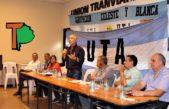 """""""En La Plata podemos torcer el destino del peronismo"""", dijo Alak en un plenario gremial de la Lista 4 del PJ local"""