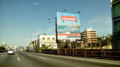 Necochea promociona sus playas en todo el país