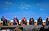 Argentina espera a más de 1500 líderes empresariales de mundo en el Foro Empresarial de la OMC