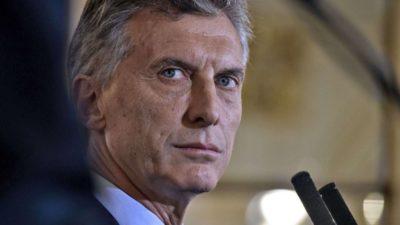 URGENTE / Macri sacaría la reforma previsional por decreto