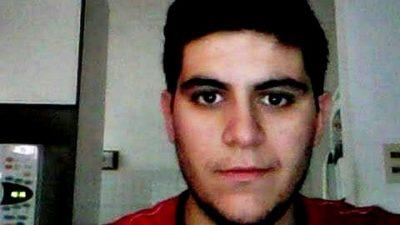 Buscan a un joven de Coronel Suárez que desapareció en La Plata cuando fue a rendir una materia