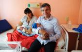 """El orgullo del intendente de Hurlingham: """"Seguimos con mortalidad materna cero"""""""