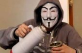 """La increíble historia del """"Anonymous"""" de Pehuajó que vuelve loco al intendente Zurro por Facebook"""