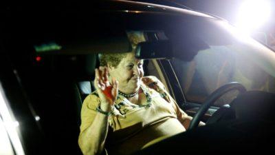 Los trabajadores del diario Hoy resisten a los despidos que impulsa la madre de Balcedo