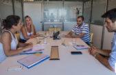Lanús asistirá a Quilmes, Lomas y La Plata en la implementación del Servicio Alimentario Escolar