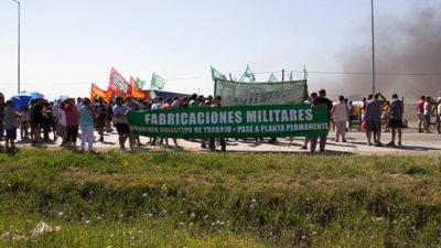 Con una carta, el interventor de Fabricaciones Militares volvió a ratificar el cierre de la planta de Azul