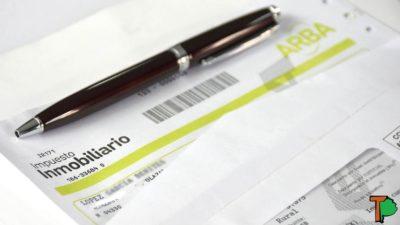 ¡Atajate! En la provincia están llegando las facturas del impuesto inmobiliario con aumentos del 75% y las valuaciones fiscales ascienden en un 900%