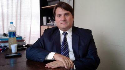 En General Rodríguez cualquier vecino puede solicitar una audiencia con el intendente por internet