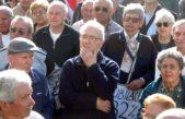El PJ Bonaerense sale a juntar un millón de firmas para derogar la Reforma Previsional
