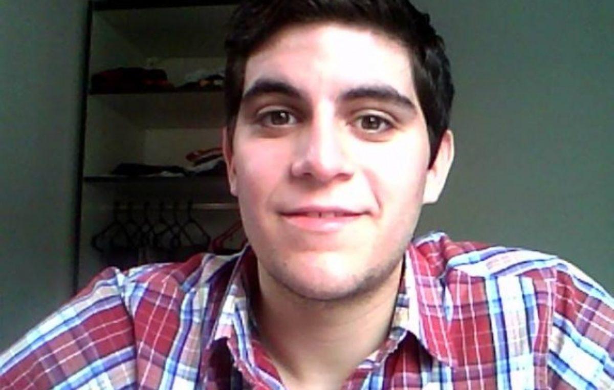 Un joven suarense que estudiaba en La Plata lleva más de un mes desaparecido y su padre está desesperado