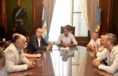 La Plata / Jóvenes con diversas enfermedades podrán disfrutar de programas educativos en la República de los Niños