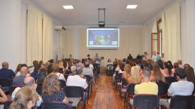 La Facultad de Ingeniería de la UNLP apuesta al acompañamiento de los padres de los ingresantes