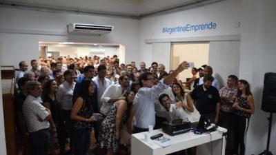 San Nicolás cuenta con un club de emprendedores para el desarrollo de proyectos innovadores