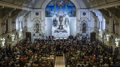 Se acerca el Festival de Música Clásica que deleitará a San Isidro