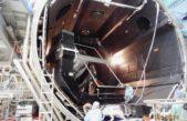Proyecto SAOCOM: Ingenieros de la UNLP trabajan para proteger de temperaturas extremas a satélites argentinos
