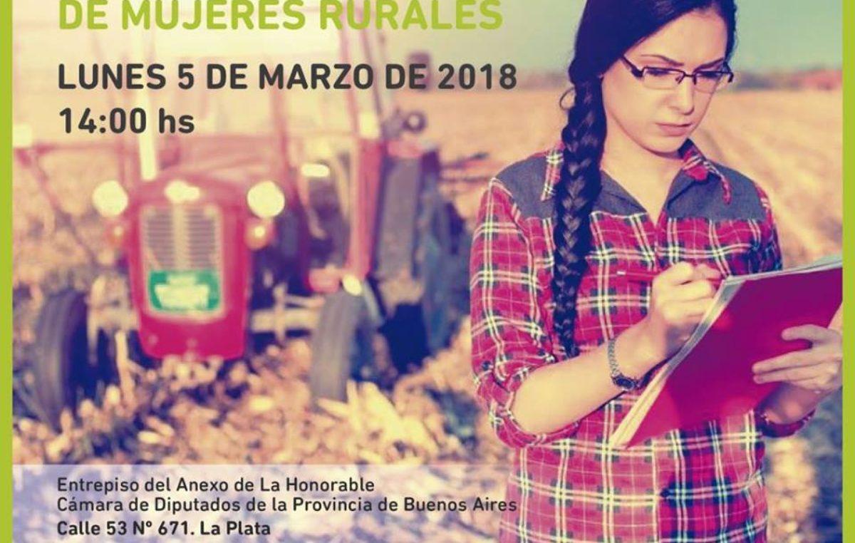 El Vidalismo lanza la Mesa provincial de Mujeres Rurales