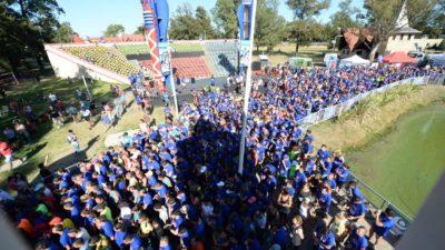 Con más de 3000 participantes se desarrollo la 7ma edición de la Maratón a beneficio del Hopital de Niños de La Plata