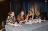 Se lanzó la Mesa Provincial de Mujeres Rurales