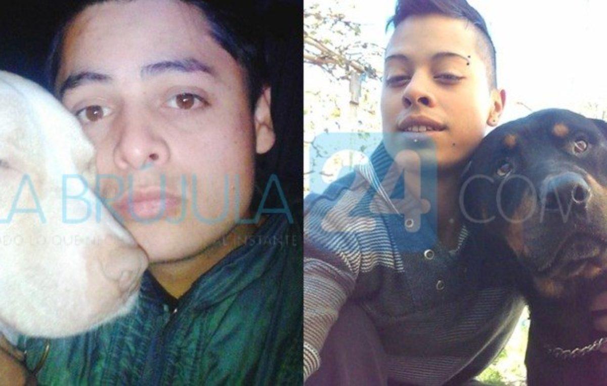 """Bahía Blanca / Aldana García relató """"Me drogaban y me violaban con un destornillador"""""""
