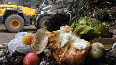 Cañuelas estudia comenzar a generar biogás a partir de los residuos urbanos