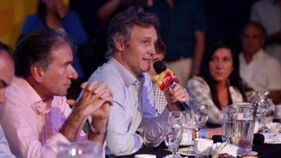 """Se reunió el Consejo Nacional del PRO y arengaron """"nunca un gobierno no peronista reeligió"""""""