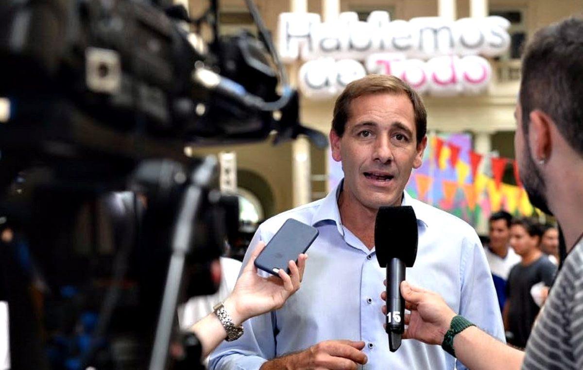 Los funcionarios municipales de La Plata deberán hacer públicas sus declaraciones juradas