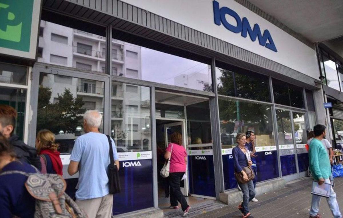 IOMA salió al cruce de los médicos que cortaron las prestaciones pero la medida de fuerza continúa hasta el sábado