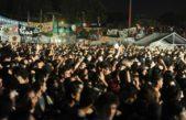 Faroni pide que se apruebe la Ley de espectáculos masivos, tras la posible suspensión del recital de La Renga en Mar del Plata