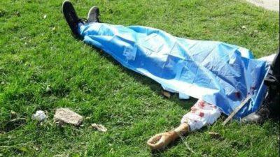 ¡Locura! Se pelearon entre hermanos y uno terminó muerto por un puntazo en el tórax en Mar del Plata
