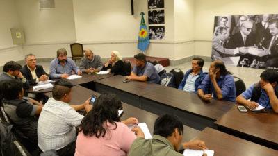 La municipalidad de La Plata busca formalizar el crecimiento del sector productivo de la región
