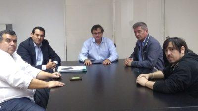 Municipales La Plata: Fesimubo pidió informes sobre los contratos de planta temporaria
