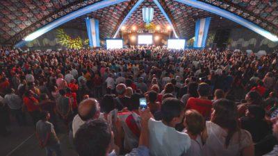 Escobar / Sujarchuk sorprendió con la cantidad de proyectos, enviará 40 iniciativas de ordenanzas para obras nuevas