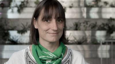 """La diputada Del Plá sobre el derecho al aborto: """"Legalizarlo es también luchar contra la pobreza"""""""
