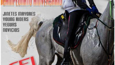 """Llega el Endurance """"Aniversario"""", una competencia internacional que se disputará en Monte Hermoso"""