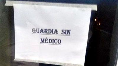 Negligencia en Olavarría / Un hombre murió de un infarto porque no había médico en la guardia