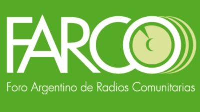 Radios comunitarias de todo el país llegan a La Plata para la Asamblea Anual de FARCO